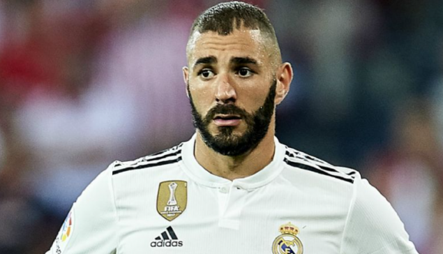 Karim Benzema será juzgado por caso de video sexual