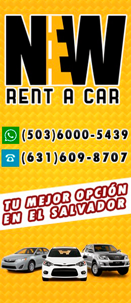 New Rent a Car